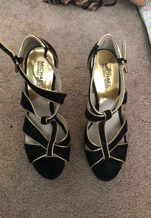 Michael Kors High Heels for Sale in Wildomar, CA
