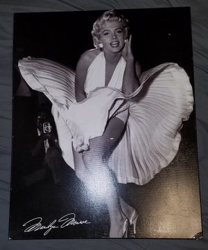 Marylin Monroe pictures for Sale in Bristol, TN