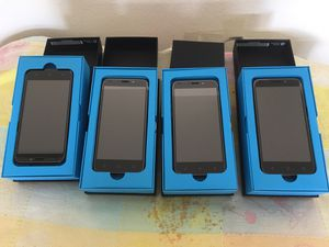 """Unlocked AT&T 5"""" ZTE smartphones 4 for $320 for Sale in Pompano Beach, FL"""