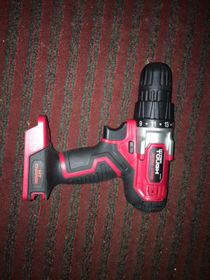 Brand new drill or impact or both hood price for Sale in Stockbridge, GA