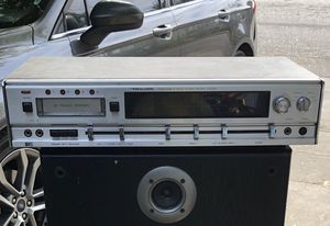 Vintage Realistic AM FM 70W Stereo Receiver for Sale in Fresno, CA