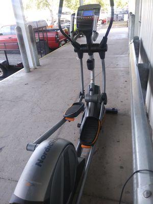 Nordictrack elliptical Se 7i space saver for Sale in Tampa, FL