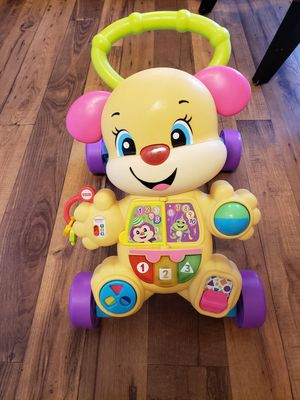 Walk Behind Puch Toy for Sale in Hendersonville, TN