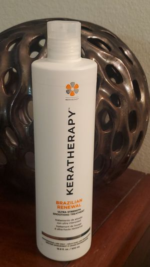 Keratherapy Brazilian Renewal Smoothing Treatment for Sale in Fairfax, VA
