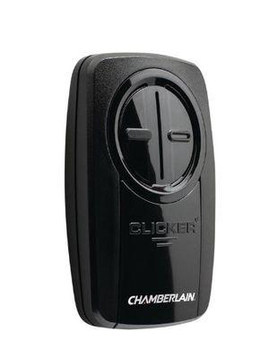 Chamberlain Universal Clicker Black Garage Door Remote Control for Sale in Miami, FL