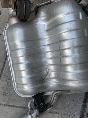 Mufflers for Sale in Los Angeles, CA