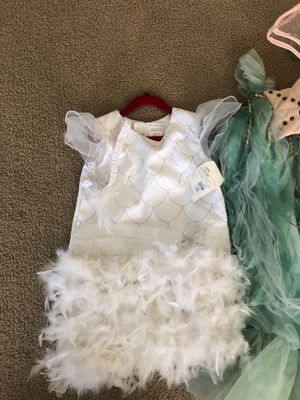 Pottery Barn kids Costumes or Dress up girl outfits for Sale in Bedford, MA