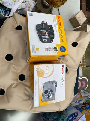 Digital cameras brand new for Sale in Stockton, CA