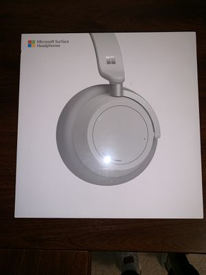New Microsoft Surface Headphones for Sale in Seattle, WA