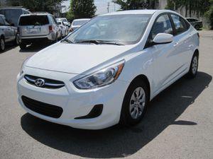 2016 Hyundai Accent for Sale in Nashville, TN