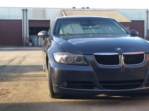 2007 BMW 3 Series for Sale in Salt Lake City, UT