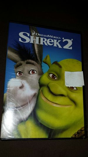 Shrek 2 for Sale in Glendale, AZ