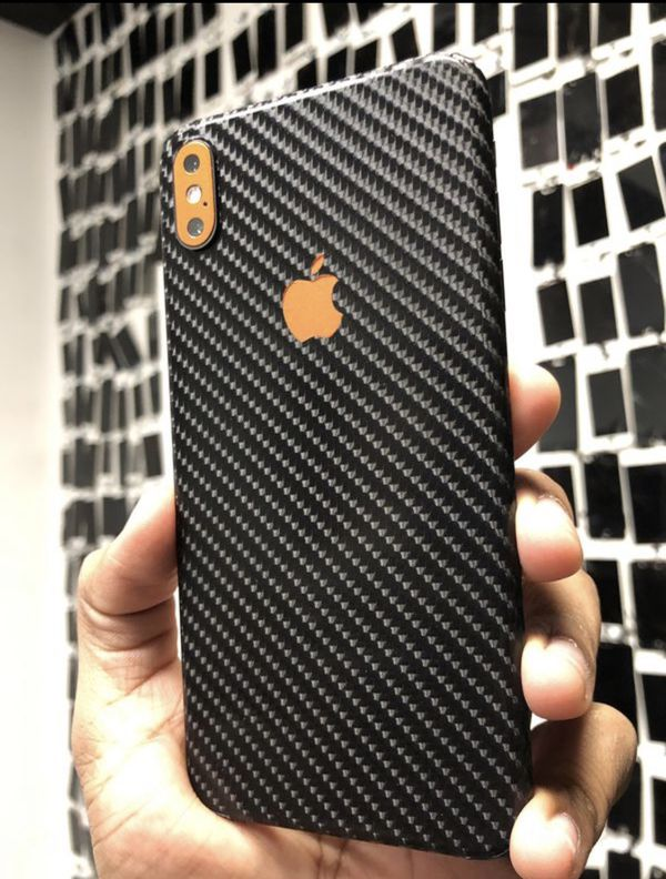 iPhone XS Wrap