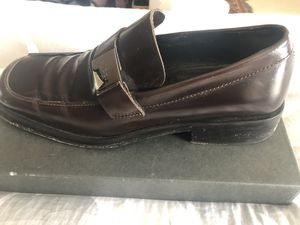 Men's Shoes 9.5 Gucci for Sale in Ashburn, VA