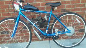 80cc mountain bike for Sale in Dalton, GA
