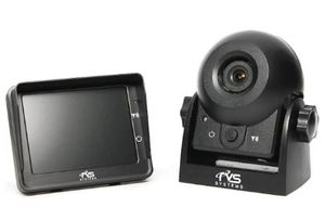 Rear View Safety RVS-83112 Wireless Hitch Camera for Sale in Victorville, CA