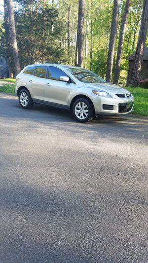 2007 Mazda CX-7 for Sale in Marietta, GA