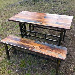 Picnic Table Set for Sale in Alexandria,  VA