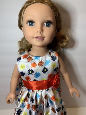 Journey Girl Doll & Outfit for Sale in Reno, NV