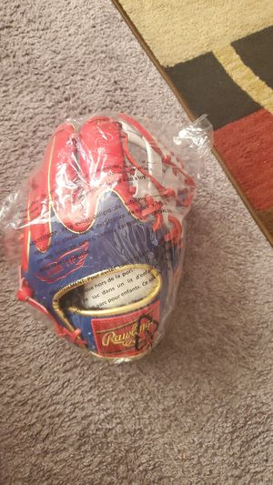 Rawlings baseball glove 2021 for Sale in North Las Vegas, NV
