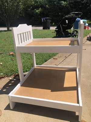 American girl doll size bed for Sale in Franklin, TN
