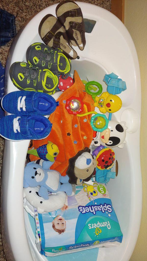 Baby Boy Bundle For Sale In Lynnwood Wa Offerup
