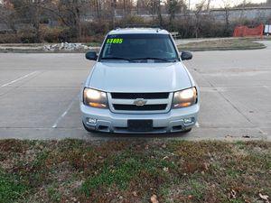 2007 Chevy Trailblazer LT for Sale in Jefferson City, MO