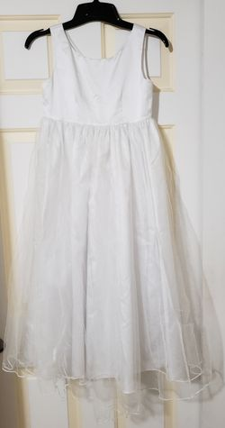 Flower Girl Dress (Size 10-12) for Sale in Vancouver,  WA