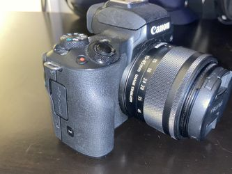 Canon EOS M50 Mirrorless Camera 4K for Sale in Boston,  MA