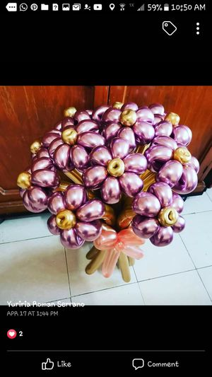 Bouquets of balloons for Sale in Selma, NC