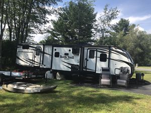 Bunkhouse/ Travel trailer RV for Sale in Hollis, ME