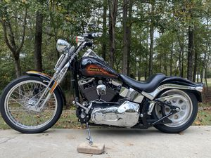 2006 Softail Springer limited for Sale in Peachtree City, GA