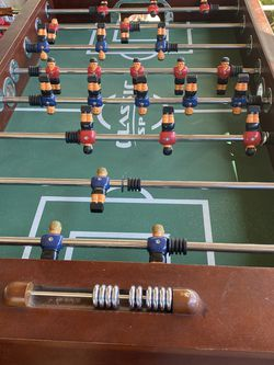 Foosball Table for Sale in San Diego,  CA
