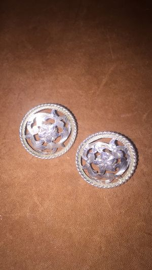 Sterling Silver earrings for Sale in West Jordan, UT