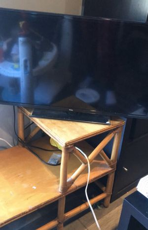 TCL Roku Tv for Sale in Lawrenceville, GA