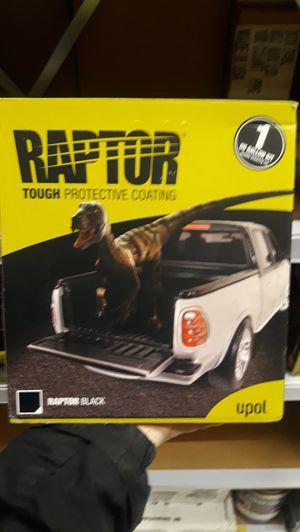 Raptor bed liner for Sale in Meridian, MS