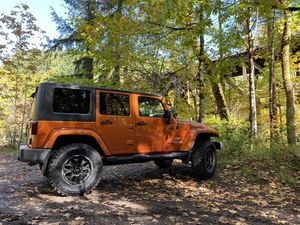 Jeep parts for Sale in Joint Base Lewis-McChord, WA