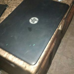 """HP 15-dy1078nr 15.6"""" Notebook-Core i7 for Sale in Los Angeles, CA"""