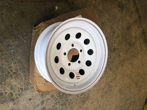 "Trailer Wheel 14"" 5x4.5 for Sale in Lake Stevens, WA"