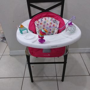 Summer 4-in-1 Super Seat (Teal) for Sale in Fort Myers, FL