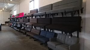$50 futon sale today only for Sale in Dallas, TX