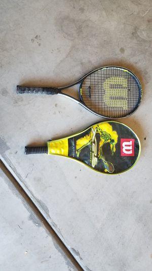Tennis Racket 2# for Sale in Tempe, AZ