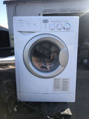 Washer dryer combo for RV / trailer - Splendide 2100xc for Sale in Lodi, CA