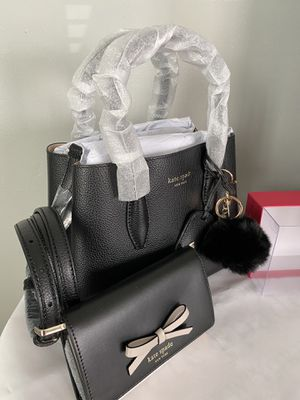 Kate Spade satchel with wallet for Sale in Garden Grove, CA