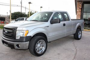 2014 Ford F-150 XL for Sale in Arlington, TX