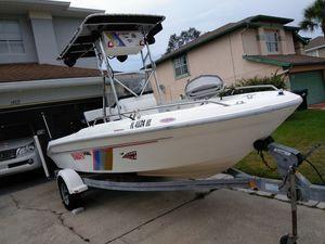 Sea Ray 1996 open boat 8seater for Sale in Orlando, FL