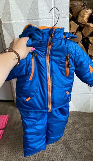 Boys size 12m snow suit for Sale in Auburn, WA
