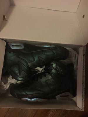 Jordan retro 6s for Sale in Columbus, OH