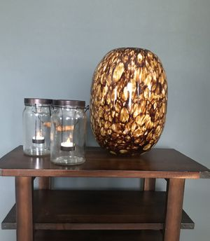 Large vase for Sale in Murfreesboro, TN