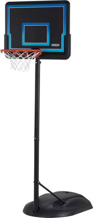 Lifetime 32'' Youth Portable Basketball Hoop for Sale in Wilmette, IL
